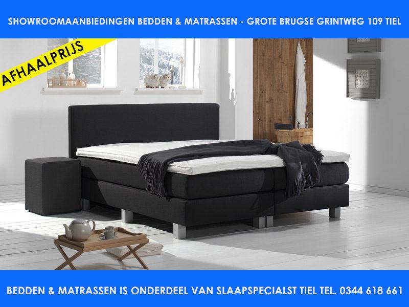 Showroomaanbiedingen bij bedden en matrassen bedden en matrassen